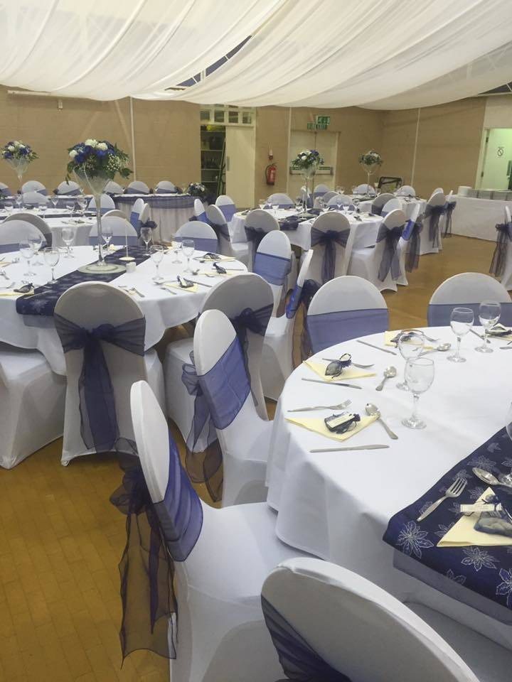 wedding venue chesterfield