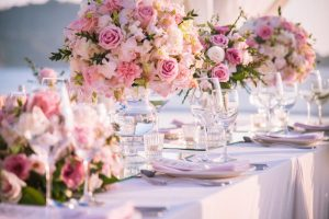 wedding packages chesterfield